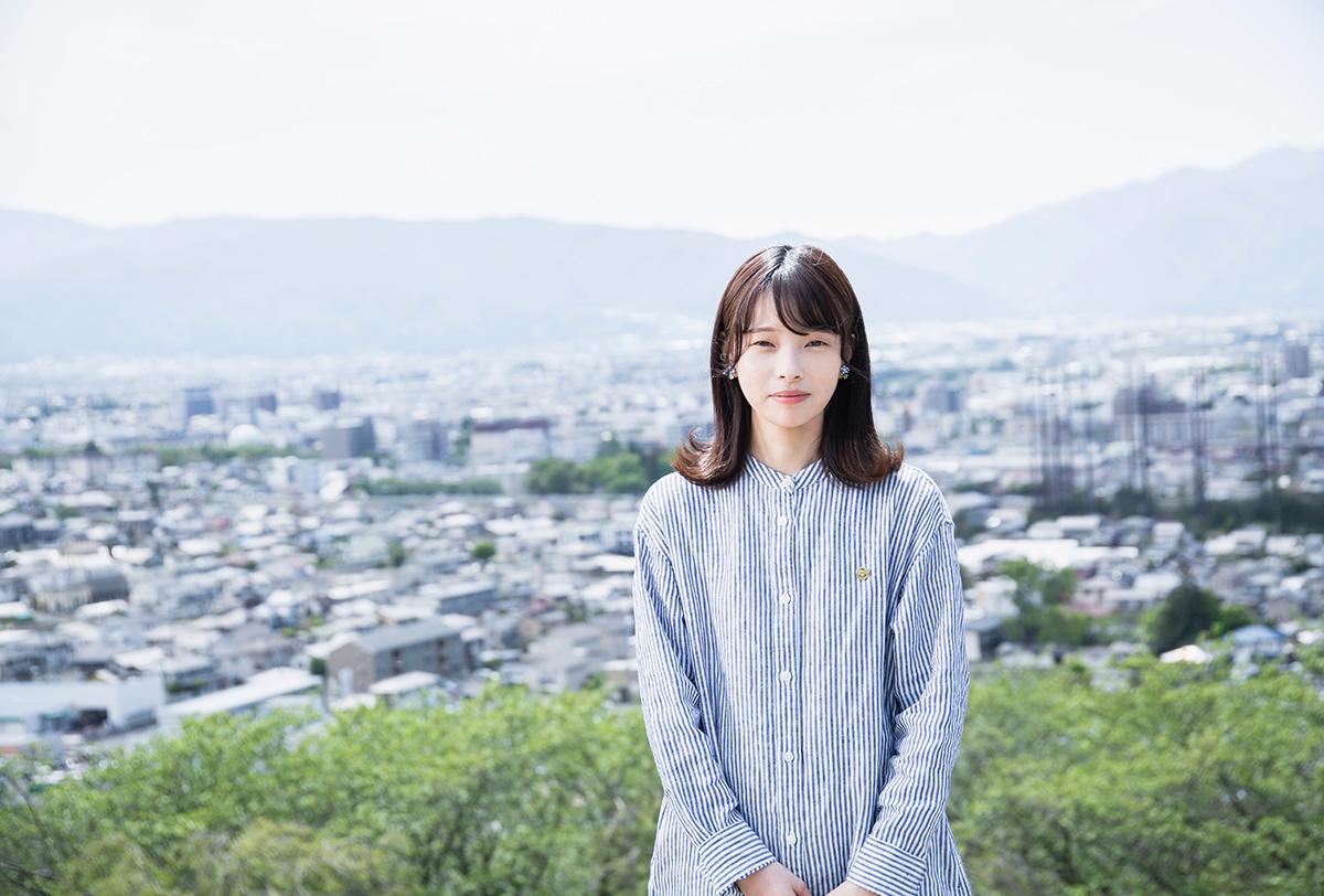 Komatsu Sakiko