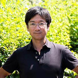 Hosokawa Yasuyoshi