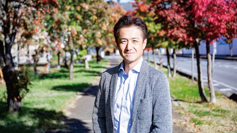 Yamazaki Masayuki
